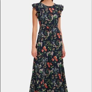 Gala Floral Tommy Hilfiger dress